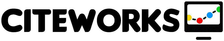 CiteWorks - SEO and Content Marketing Agency